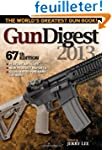 Gun Digest 2013