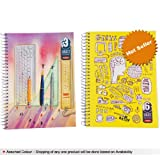 Anupam Notebooks, Set of 2