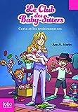 """Afficher """"Le club des baby-sitters n° 05 Carla et les trois monstres"""""""