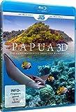 Image de Papua 3d - die Geheimnisvolle Insel der Kannibalen [Blu-ray] [Import allemand]