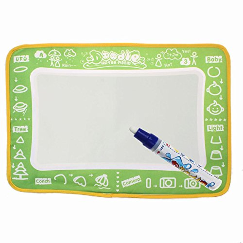 Susenstone® Children Water Drawing Painting Writing Mat Board Magic Pen Doodle Gift GN