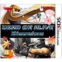 Dead or Alive Nintendo 3DS Game