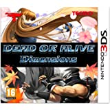 Dead or Alive: Dimensions (Nintendo 3DS)by Koei