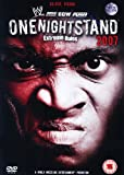 WWE One Night Stand 2007 [DVD]