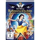 """Schneewittchen und die sieben Zwerge [2 DVDs]von """"Walt Disney"""""""
