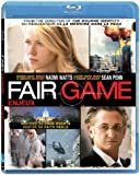 Fair Game  / Enjeux  (Bilingual) [Blu-ray]