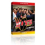 Boys, Les - Series 3 / Boys, Les - S�ries 3 (Bilingual)by Marc Messier