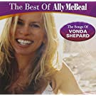 Ally McBeal: The Best of Ally McBeal - The Songs of Vonda Shepard