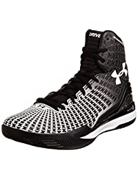 Under Armour Men's UA ClutchFit™ Drive Mid Basketball Shoes