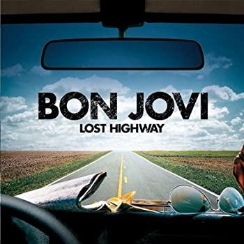 "Cover of ""Lost Highway"""