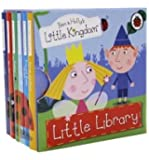[Ben and Holly's Little Kingdom: Little Library] [by: Ladybird]