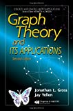 img - for Graph Theory and Its Applications, Second Edition (Textbooks in Mathematics) book / textbook / text book