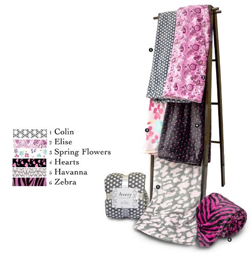 Girl Quilts Bedding front-1057977