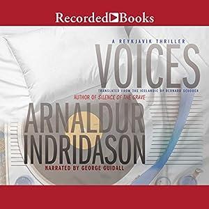 Voices Audiobook