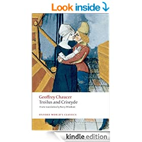 Troilus and Criseyde: A New Translation (Oxford World's Classics)