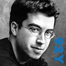 Jonathan Safran Foer at the 92nd Street Y  by Jonathan Safran Foer