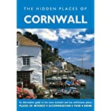 The Hidden Places of Cornwall (Hidden Places Series)by Samantha Russell