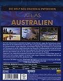 Image de Atlas: Australien [Blu-ray] [Import allemand]