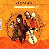 Vivaldi and the Baroque Gypsies/ Vivaldi et les gitans baroques