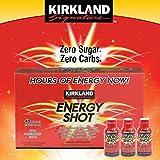 Kirkland SignatureTM Energy Shot 48 Count, 2 Ounces Each