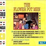 Let's go to San Francisco [Single-CD]