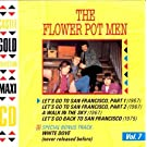 Let's go to San Francisco [Single-CD]