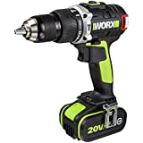 perceuse worx 16v