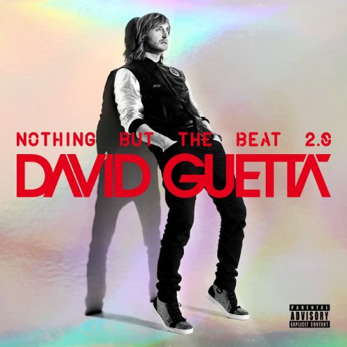 David Guetta – Nothing But The Beat 2.0 (2012) [FLAC]