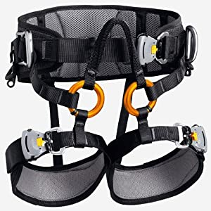 Petzl Pro Sequoia Harness by Petzl