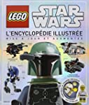 Lego Star Wars : L'encyclop�die illus...