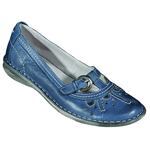Scarpe da donna sportivo Zen 200481, Blu (blu), 40 EU