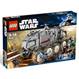 Lego - 8098 - Jeux de construction - lego star wars tm - Clone Turbo Tank(TM)par LEGO