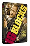 16 Blocks (Special Edition, Steelbook) [Limited Ed