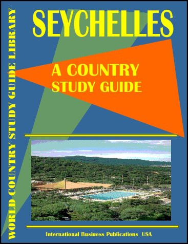 Seychelles: A Country Study Guide
