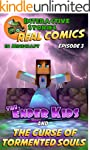 Minecraft Comics: The Ender Kids and...