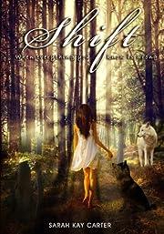 Shift (The Neturu Chronicles Book 1)