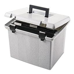 PFX41747 - Portafile File Storage Box