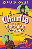 Charlie and the Chocolate Factory (Film Tie in)