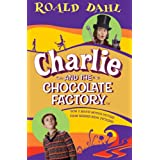 Charlie and the Chocolate Factory (Film Tie in)by Roald Dahl