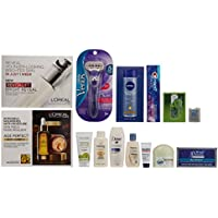 Beauty Sample Box + $11.99 Amazon.com Credit