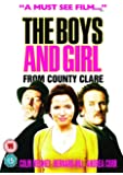 The Boys And A Girl From County Clare [DVD]