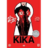 Kika  [DVD] [1994]by Peter Coyote