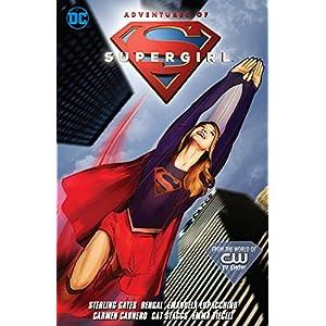 The Adventures of Supergirl (2016-) Vol. 1