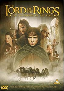 Lord Of The Rings - Fellowship [UK Import]