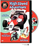 Real Wheels: High Speed Adventures