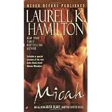 Micahby Laurell K. Hamilton