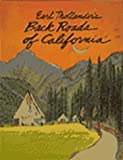 Earl Thollander's Back Roads of California: 65 Trips on California's Scenic Byways (1570610096) by Thollander, Earl
