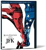 JFK (Special Edition Director's Cut)