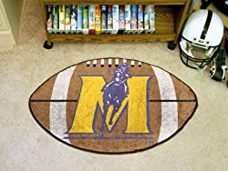 "Murray State Racers 22""x35"" Football Floor Mat (Rug)"