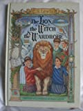 The Lion the Witch and the Wardrobe C. S. Lewis